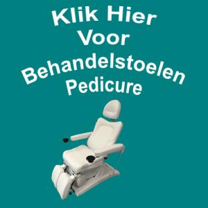 Behandelstoelen Pedicure