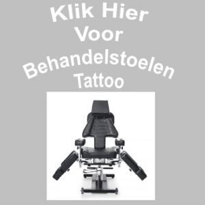 Behandelstoelen Tattoo