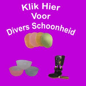 Divers Schoonheid