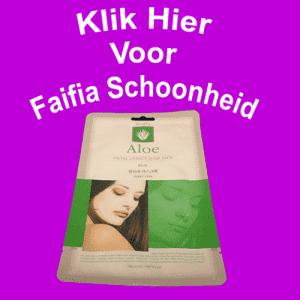 Faifia Schoonheid
