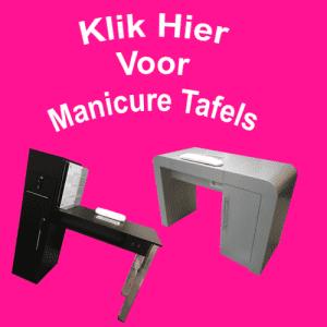 Manicure Tafels