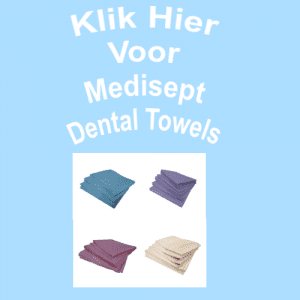 Medisept Dental Towels
