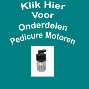 Onderdelen Pedicure Motoren