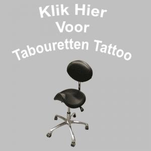 Tabouretten Tattoo
