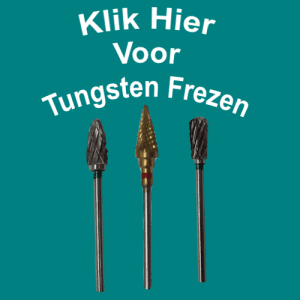 Tungsten Frezen