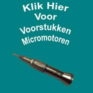 Voorstukken Micromotoren