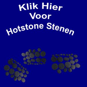 Hotstone Stenen