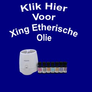Xing Etherische Olie