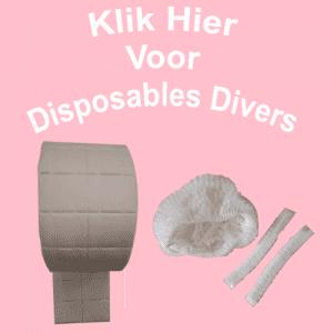 Disposables Divers